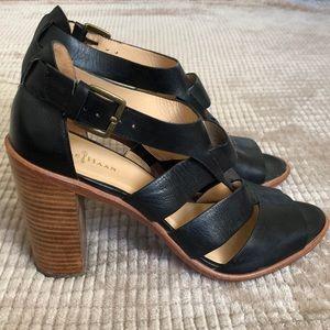 Cole Haan Leather High Heels